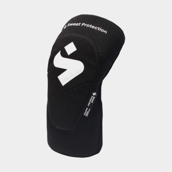 Knäskydd Sweet Protection Knee Guards Junior Black, Small