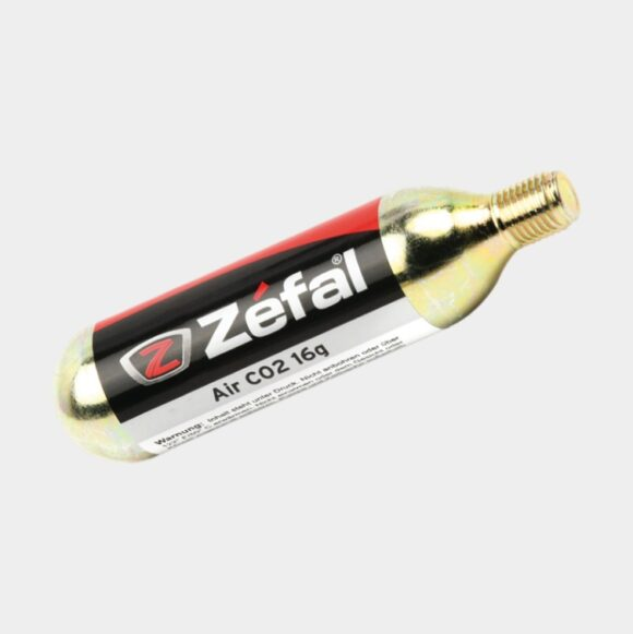 Kolsyrepatron Zefal CO2, 16 gram