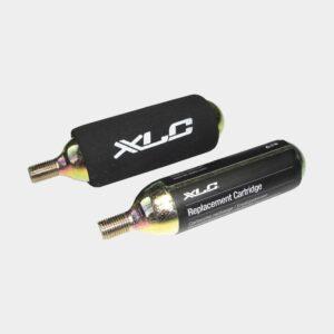 Kolsyrepatroner XLC PU-M03 CO2, 2 x 25 gram