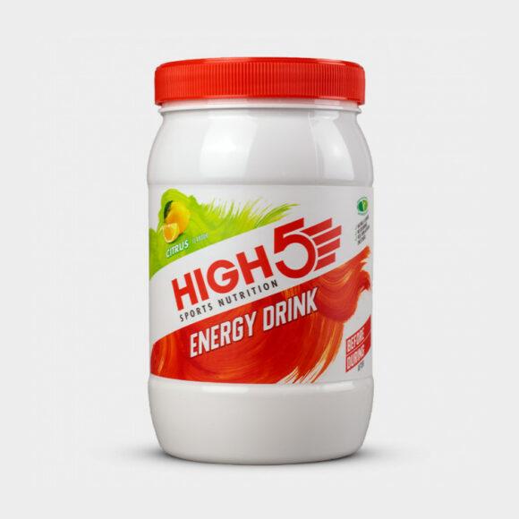 Sportdryck High5 Energy Drink Citrus, 1 kg