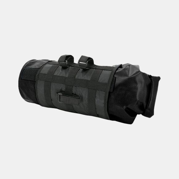 Styrväska Sahoo Travelpak Attack, 7 liter, svart