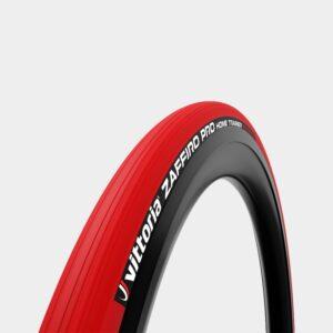 Trainerdäck Vittoria Zaffiro Pro Home Trainer 23-622 (700 x 23C / 28 x 0.90) vikbart röd