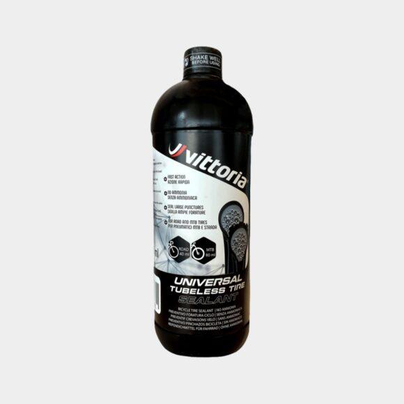 Tubelessvätska Vittoria Universal Tubeless Tire Sealant, 500 ml