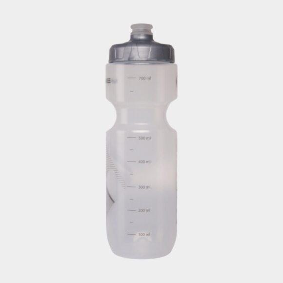 Cykelflaska M-Wave PBO Transparent, 0.75 liter