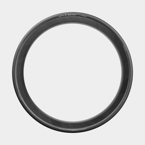 Däck Pirelli P ZERO Road TechBELT EVOCompound 26-622 (700 x 26C / 28 x 1.00) vikbart