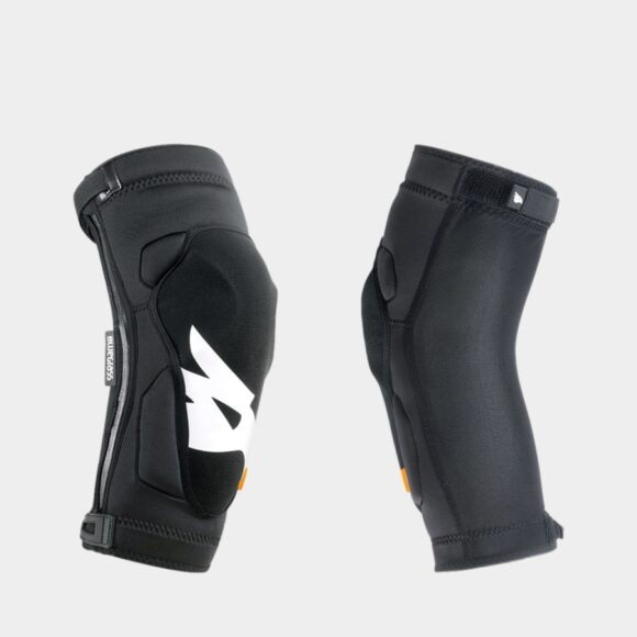 Knäskydd Bluegrass Solid D3O Knee, Small (40 - 43 cm)