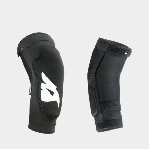 Knäskydd Bluegrass Solid Knee, Small (40 - 43 cm)