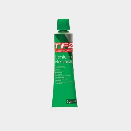 Litiumfett Weldtite TF2 All Purpose Lithium Grease, 5 gram