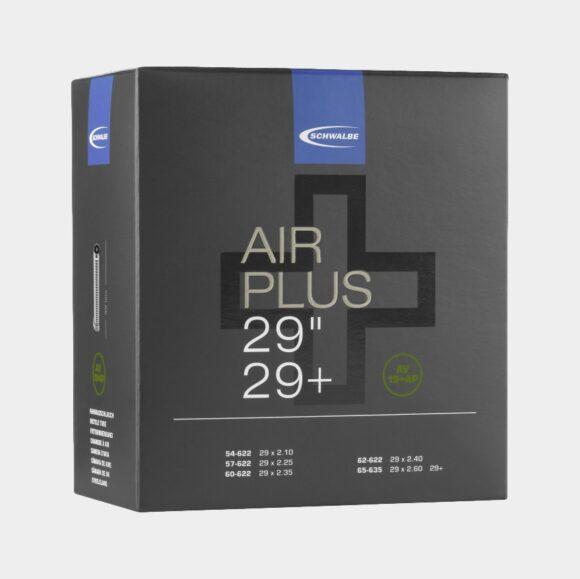 Slang Schwalbe Air Plus AV19+AP 54/65-622 bilventil 40 mm