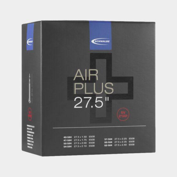 Slang Schwalbe Air Plus SV21AP 40/62-584 racerventil 40 mm