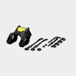 Cykelkorg TWS plast, på styret, med handtag