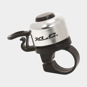 Miniringklocka XLC DD-M06, Ø33 mm, aluminium, silver