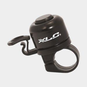 Ringklocka XLC DD-M06, Ø33 mm, aluminium, svart