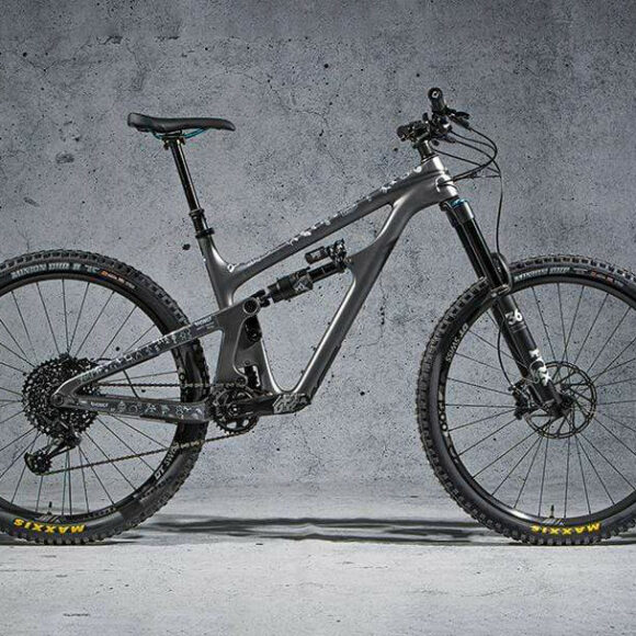 Ramskydd DYEDBRO Andes Pacífico 2020 White