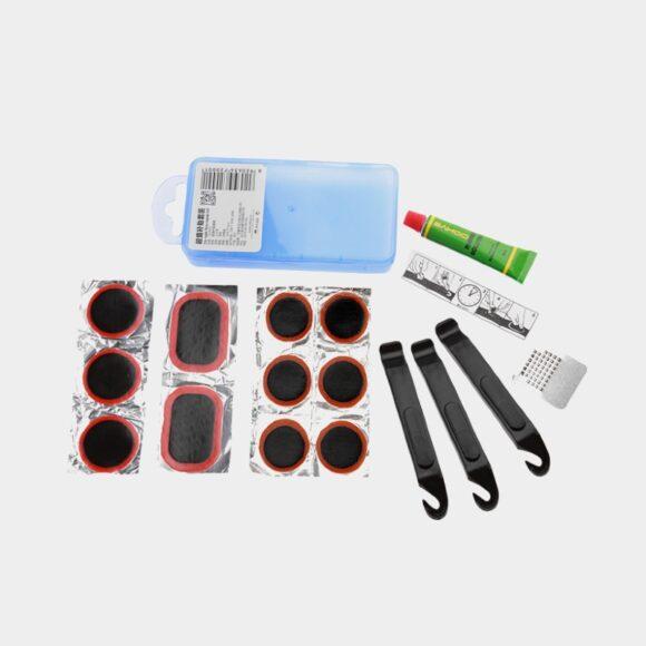 Reparationssats Sahoo Multifunctional Bike Repair Tool Kit, 16 delar