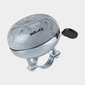 Ringklocka XLC DD-M09 Mingun Tattoo, Ø83 mm, aluminium, grå