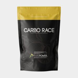 Sportdryck PurePower Carbo Race Citrus, 1 kg