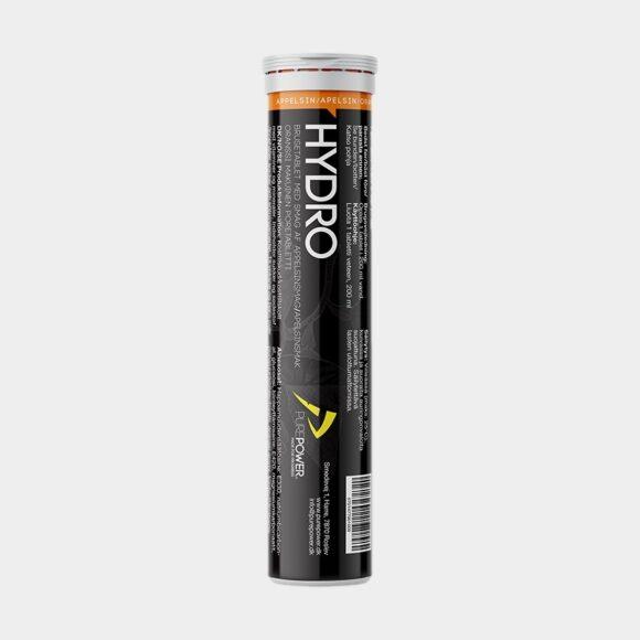 Sportdryck PurePower Hydro Orange, 20 tabletter