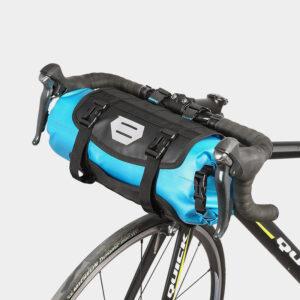Styrväska Sahoo Travelpak Attack, 7 liter, blå