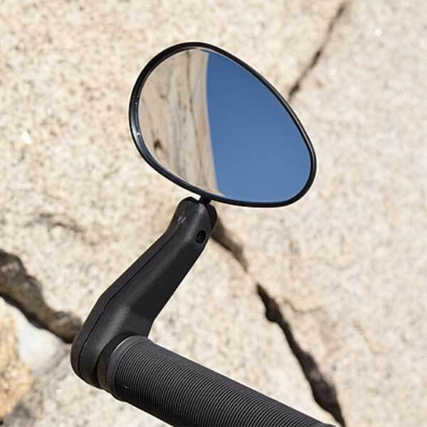 backspegel cykel