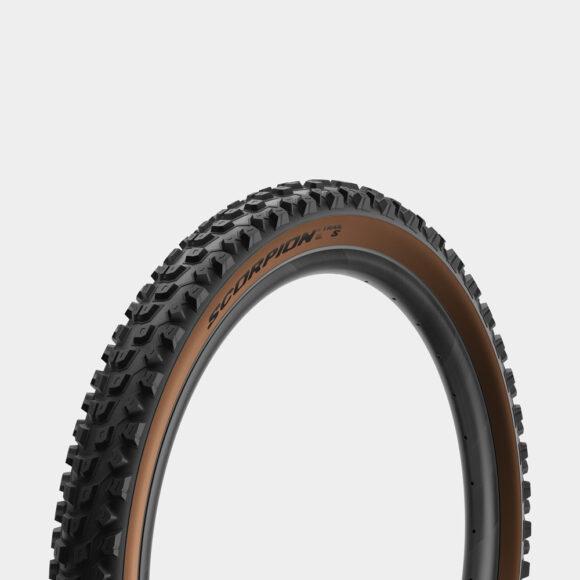 Däck Pirelli Scorpion Trail S Classic ProWALL SmartGRIP 61-622 (29 x 2.40) vikbart