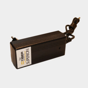Batteriladdare M-Tiger Superion, till 14.8V-batterier, 230V-laddare