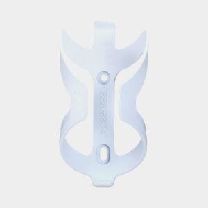 Flaskhållare BBB FastCage, plast, vit