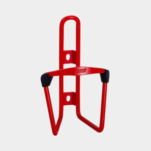 Flaskhållare BBB FuelTank, aluminium, röd