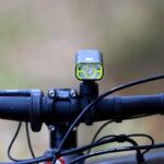 Lampset Gaciron Commuter X 400 / Powerglow