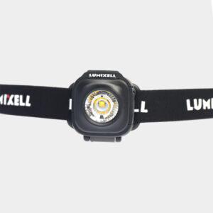 Pannlampa Lumixell Cube