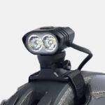 Framlampa Magicshine MOH Aquila 55 Pro + pannband + hjälmfäste