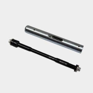 Adapter Saris Thru-Axle, 12 x 148 mm, 1.00 & 1.75 trådtäthet