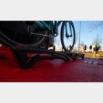 Cykelrulle Elite Arion