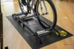 Cykelrulle Saris Aluminium Rollers
