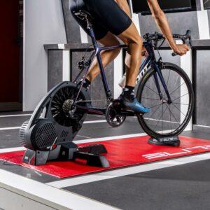 Cykeltrainer Elite Direto XR-T, direktdriven