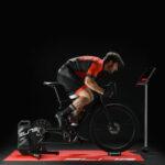 Cykeltrainer Elite Suito-T, direktdriven