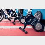 Cykeltrainer Elite Turno, direktdriven