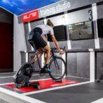 Framhjulsstöd Elite Sterzo Smart Travel Block