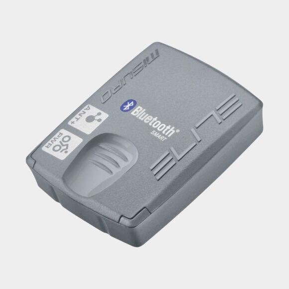 Sensor Elite Misuro B+, hastighet/kadens och effektmätare