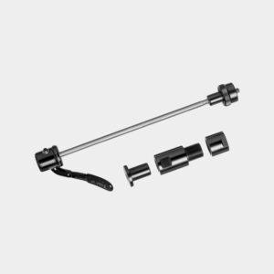Snabblås Tacx Quick Release Adapter Set 10 x 135 mm, till Neo Smart